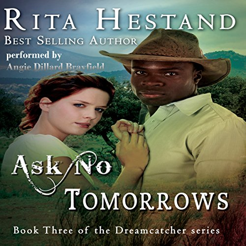 Ask No Tomorrows audiobook cover art