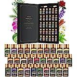 Essential Oils Set -Therapeutic Grade Essential Oils - 100% Natural...