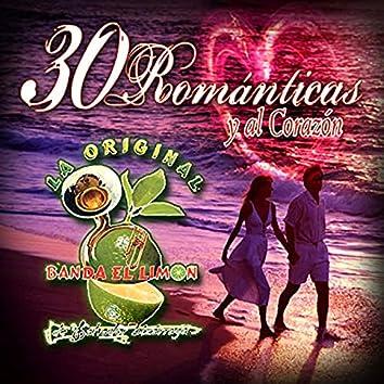 30 Románticas y al Corazón