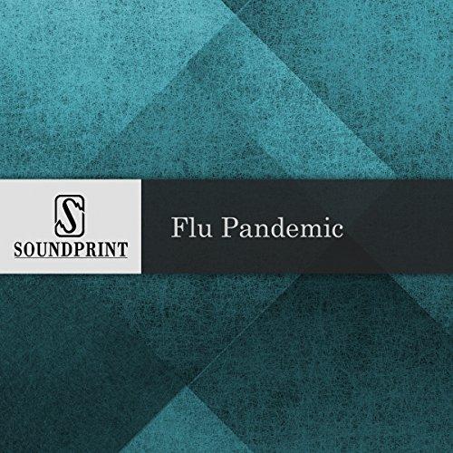Flu Pandemic audiobook cover art