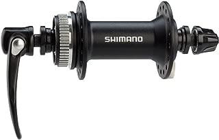 Shimano Alivio M4050 32h Front Centerlock Disc Hub, Black