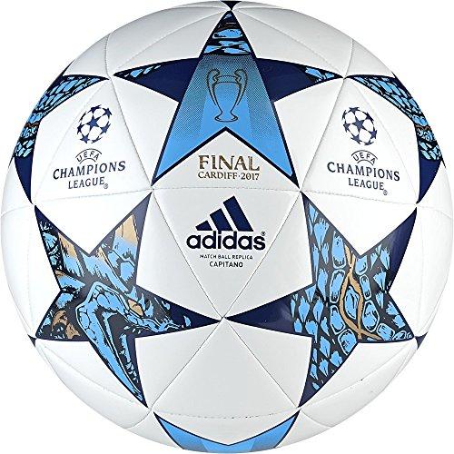 Adidas Fußball Cardiff Finale Champions League Original 2016/17Adidas (Größe 5)
