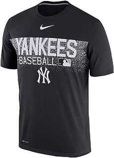 Nike New York Yankees MLB AC Dri-FIT Team Issue T-Shirt
