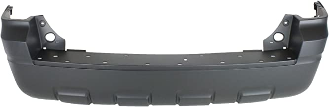 Best bumper cover replacement Reviews