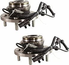 HU513273 x2 Brand New Front Set Wheel Bearing Hub Assembly
