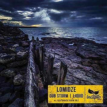 Dub Storm / Liquid
