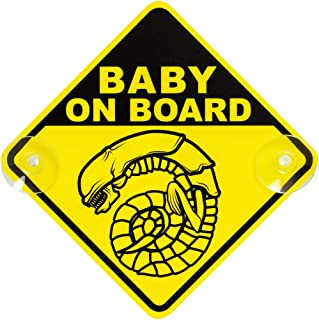 Best unique baby on board signs Reviews
