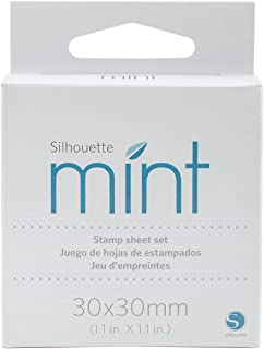 Best silhouette stamp sheet Reviews