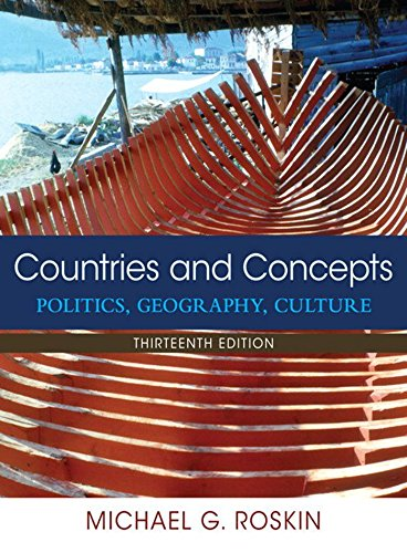 Countries and Concepts: Politics, Geography, Culture (2-downloads)