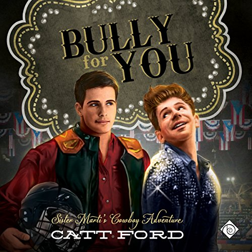 Bully for You audiobook cover art