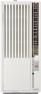ハイアール 窓用エアコン 冷房・ドライ・送風 JA-16P(W) 木造4.5畳 鉄筋7.0畳