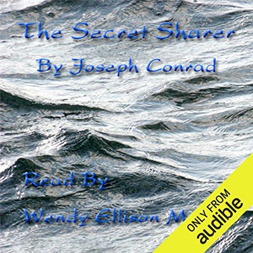 The Secret Sharer cover art