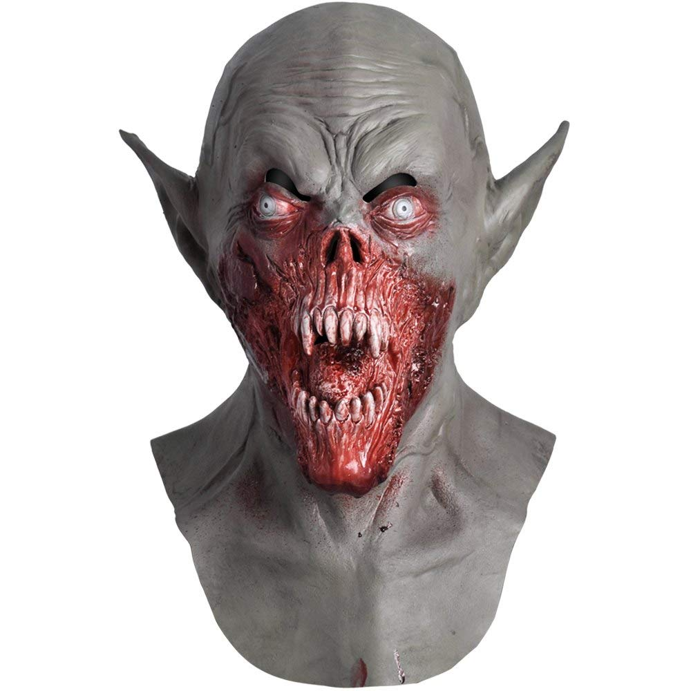 Very Scary Halloween Masks Free Patterns
