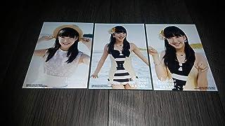 HKT48 田島芽瑠 AKB48 ラブラドールレトリバー 通常盤 封入特典 生写真 3種コンプ...