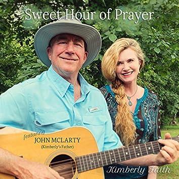 Sweet Hour of Prayer (feat. John Mclarty)