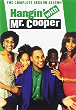 Best hangin with mr cooper dvd season 2 Reviews