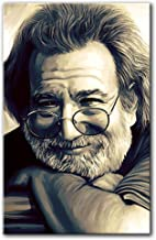 Best jerry garcia signed prints Reviews
