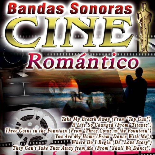 Bandas Sonoras - Cine Romántico