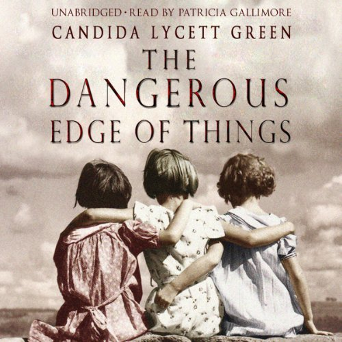 The Dangerous Edge of Things cover art