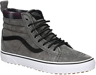 scarpe vans uomo nere invernali