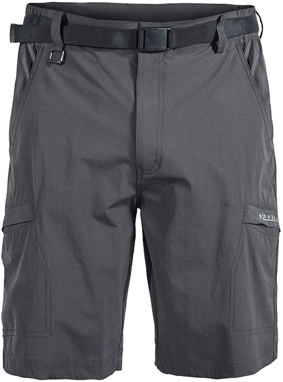 EUSMTD Men's Quick Dry Max 89% OFF Tactical Short unisex Stretch Casual Lightweight