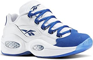 Question Lo R 13 Gs White/College Royal Gs Basketball (V70588)