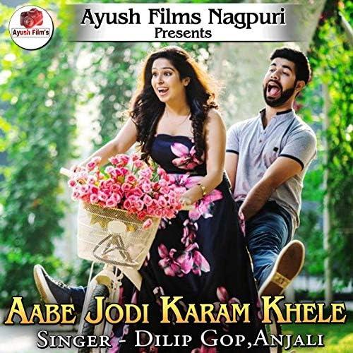 Dilip Gop & Anjali