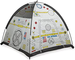 Pacific Play Tents Kids Space Module Astronaut Dome Tent, 48