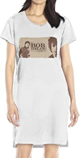 Bob Dylan Women's Beautiful Skirt