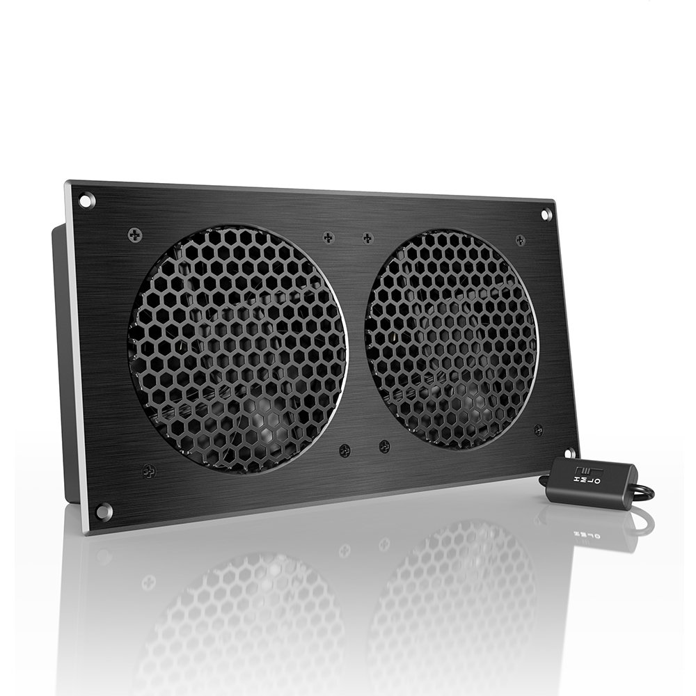 AC Infinity AIRPLATE Cooling Cabinets