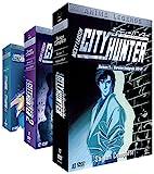 City Hunter (Nicky Larson) - Intégrale (non censurée) - 3 Coffrets...