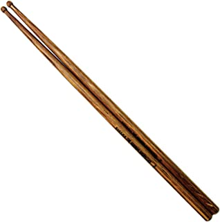 Rohema 61337/3 The German Drumstick HORNWOOD - 12H Sticks Hornwood lacquered