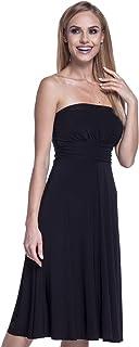 dc7b6f89364cc Amazon.fr : robe taille empire - 0 à 20 EUR / Robes / Femme : Vêtements