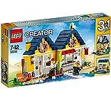 Lego Creator Beach House 31035