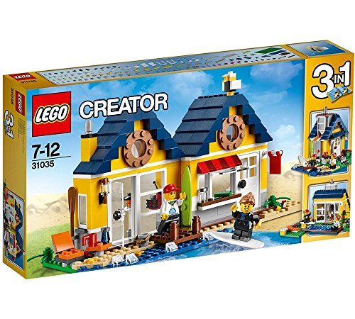 LEGO Creator 31035 - Strandhütte