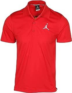 Jordan Men's Nike Dri-Fit Jump Basketball Polo