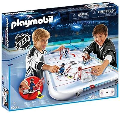 PLAYMOBIL NHL Hockey Arena from Playmobil