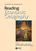 Reading Economic Geography: 3