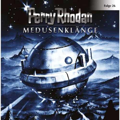 Medusenklänge  By  cover art