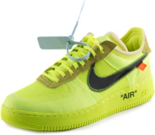[NIKE - ナイキ] AIR FORCE 1 LOW TRAVIS SCOTT 'TRAVIS SCOTT' - AQ4211-101 (メンズ)