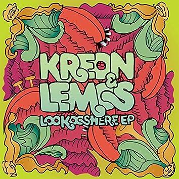Lookooshere EP