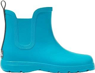 Kid's Cirrus Chelsea Ankle Rain Boot