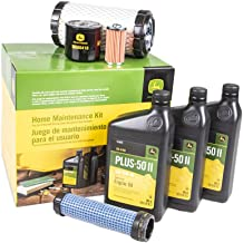 John Deere LG243 Maintenance Kit