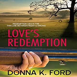 Love's Redemption Titelbild