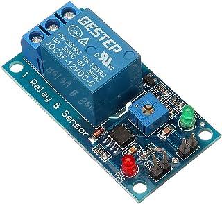 ILS – 1 Canal 12 V módulo relé High and Low Nivel gatillo para Arduino