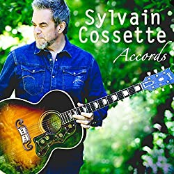 Accords by Sylvain Cossette