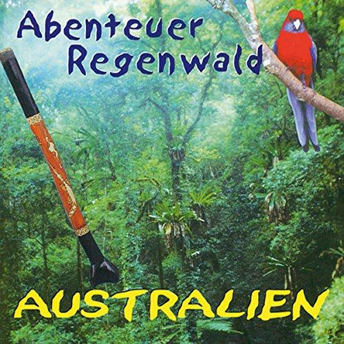 Australien (Abenteuer Regenwald) Titelbild
