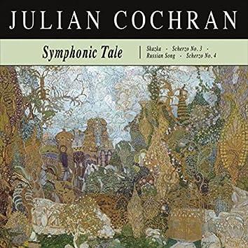 Julian Cochran: Symphonic Tale