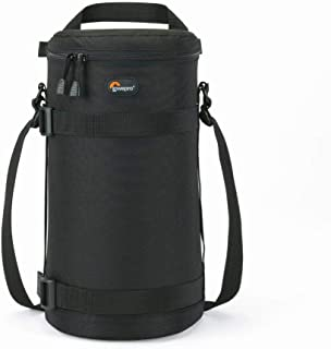 Lowepro Lens Case Specially Designed Lens Case 13x32cm Carry Your Camera Lenses in Specially Designed, Protective Cases fr...