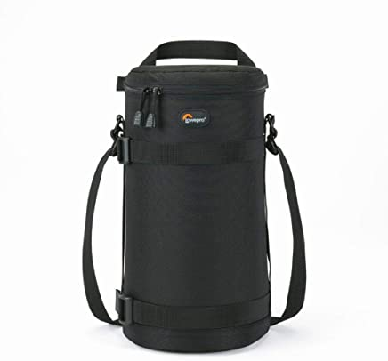 Lowepro Lens Case 13 x 32 cm (Black)